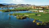 Lake Las Vegas Community