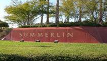 Summerlin Community